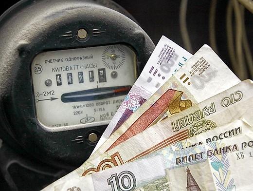 Индекс роста тарифов на услуги жкх по рязанской области