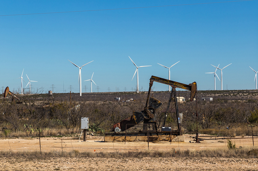 The wind in the wires: the hidden mechanics of the American energy market in the example of Texas